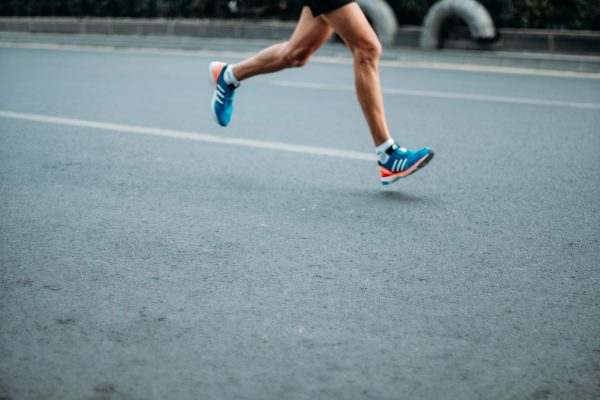 Comment nettoyer ses chaussures de running ?