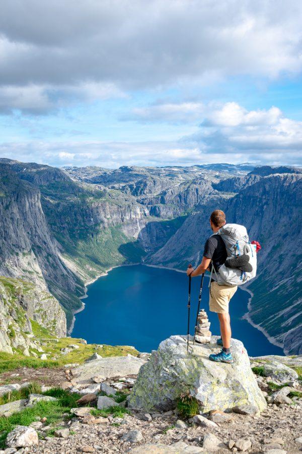 Qu'est-ce que le trekking ?