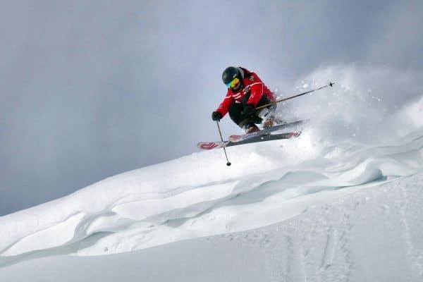 Vacances au ski : que mettre dans sa valise ?