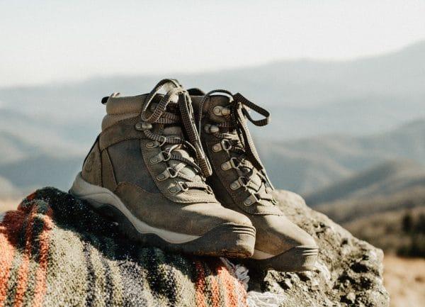 Quelles chaussures pour la marche à pied ?